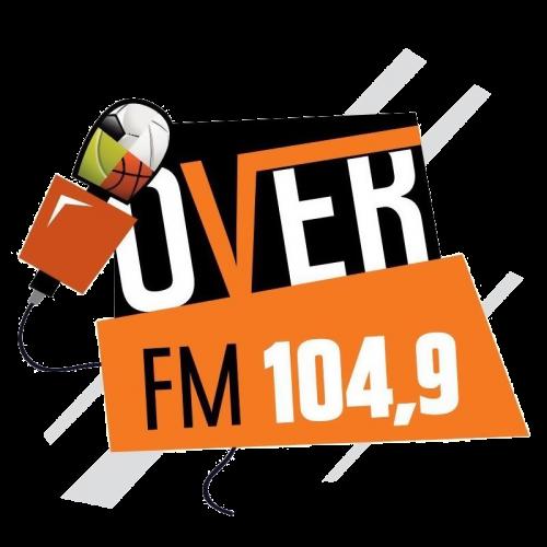 Over Fm Logo