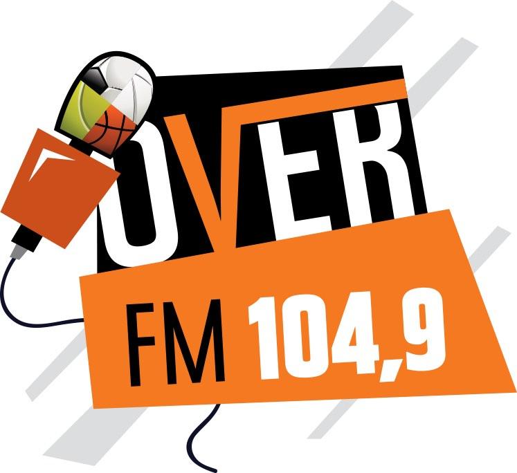 overfm.gr logo