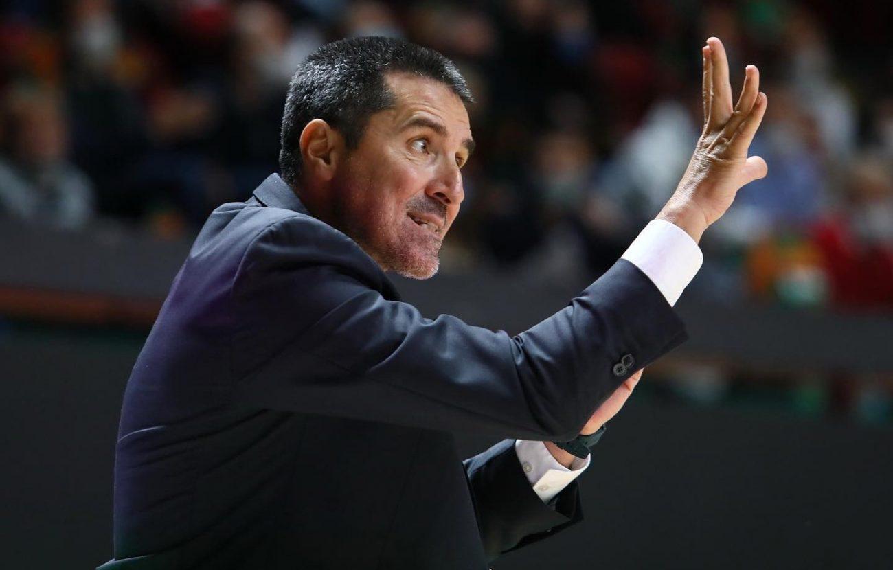 Πρίφτης Ούνικς: «Δυνατή ομάδα η Μονακό, να απολαύσουμε τους τελικούς»   overfm.gr