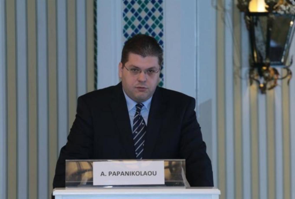 Παπανικολάου-Να ψηφίσουν όλα τα σωματεία