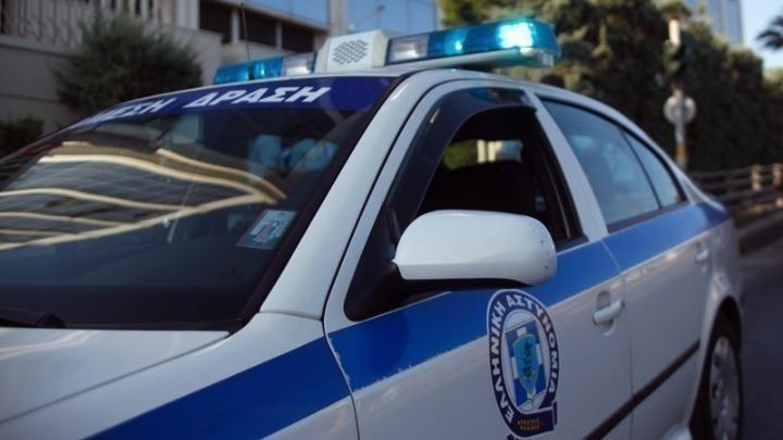 Αστυνομία, Συμμορία