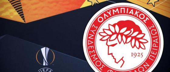Ολυμπιακός κλήρωση