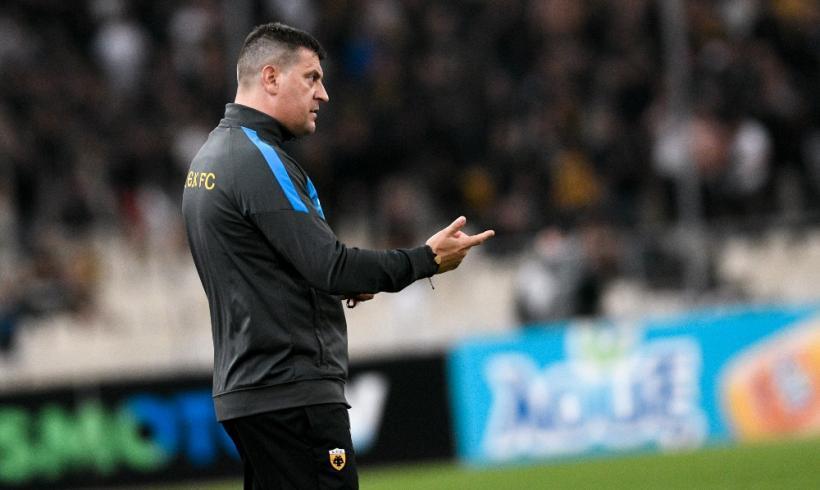 Μιλόγεβιτς - «Θέλαμε τη νίκη για χίλιους λόγους»