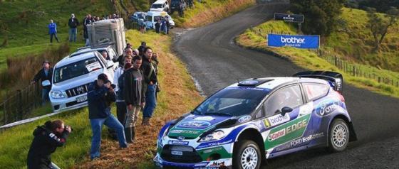 WRC Ιαπωνίας