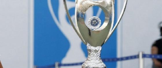 Κύπελλο Ελλάδας – Βγήκαν τα ζευγάρια της 3ης φάσης