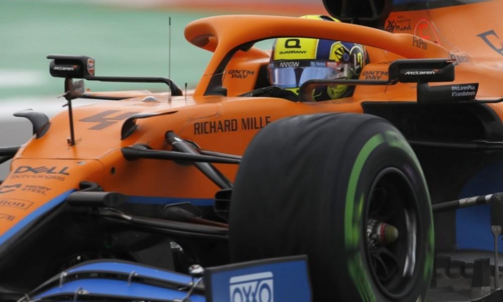 Formula 1-Γκραν Πρι Ρωσίας-Κατατακτήριες: Η βροχή φέρνει ευκαιρίες! Ο Norris πήρε την πρώτη του pole