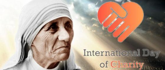Διεθνή Ημέρα Φιλανθρωπίας