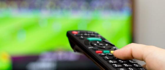 Πέμπτη τηλεοπτικές μεταδόσεις