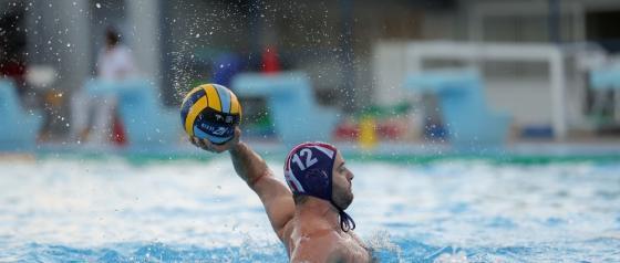 Ολυμπιακός Πόλο